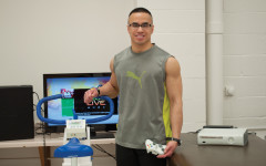 UND researches benefits of video games