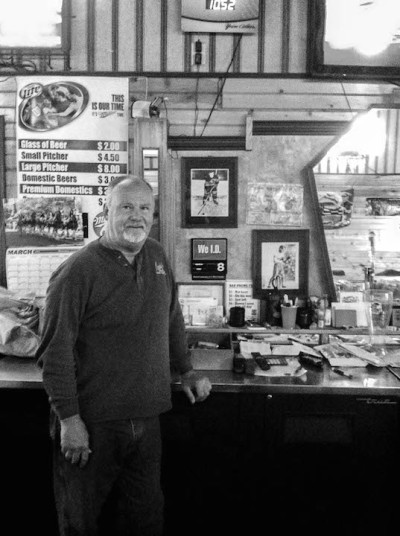 Judy's Tavern serves cheap beer, Grand Forks history