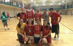 Intramural sportsmanship stems from students